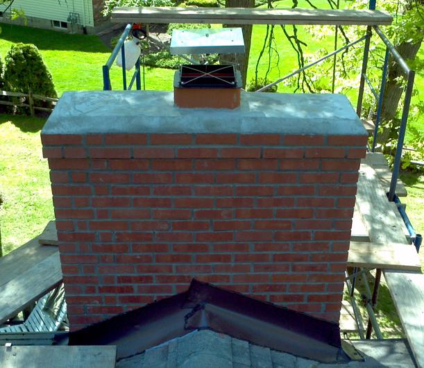 Masonry Restoration Chimney Sweeper Chimney Fireplace
